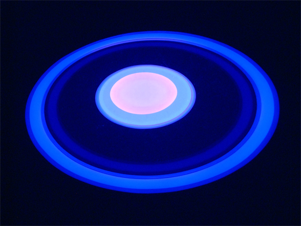 """above-between-below"", James Turrell, 2011, Kunsthalle Bremen"