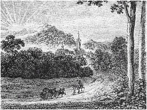 Daniel Chodowiecki: Aufklärung, 1791 (Ausschnitt)