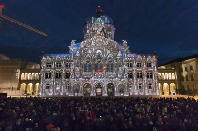 Rendez-vous Bundesplatz 2013