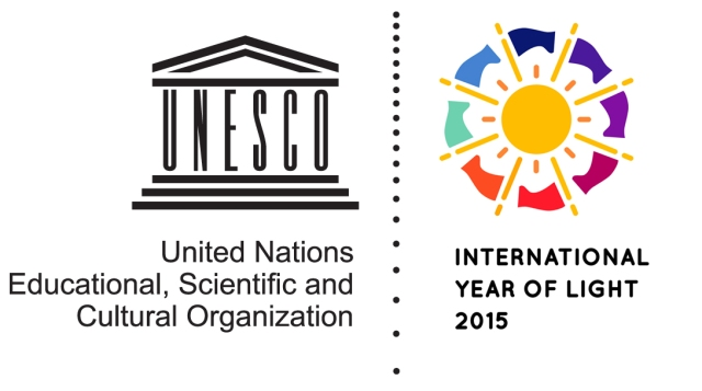 International Year of Light 2015 UNESCO