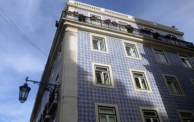 Lissabon (Copyright Ruth Zihlmann)